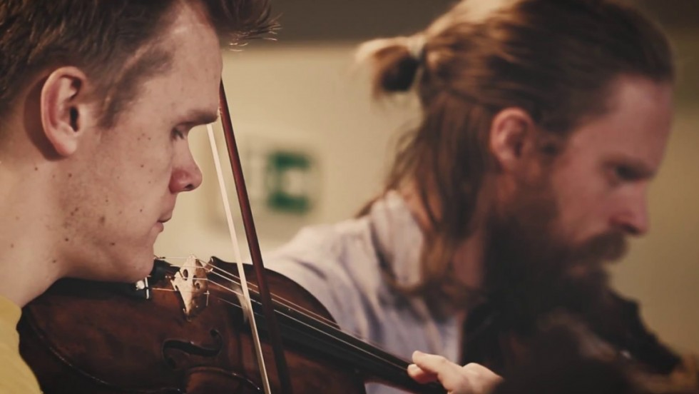 Danish String Quartet | Celebrity Series of Boston