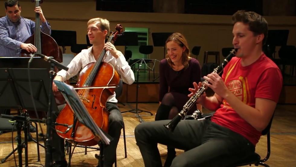 Philharmonix | Celebrity Series of Boston