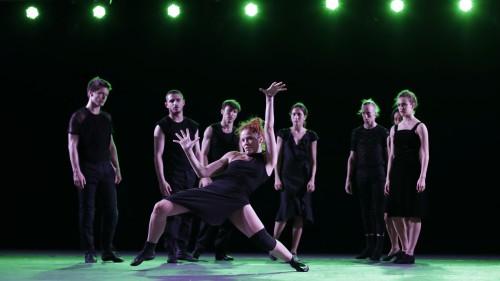 Dance: Boston Ballet stuns in debut of new Forsythe work ...